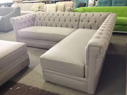 2018 tufted sectional sofas regarding sofa tufted sofa furniture klaussner flynn sofa black tufted