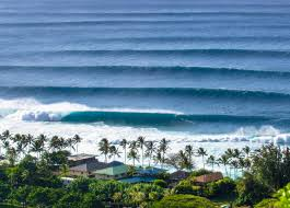 Oahu Surf Report Forecast Map Of Oahu Surf Spots