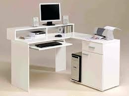 marvelous ikea computer desk for home design rless corner with file cabinet also raised monitor shelf