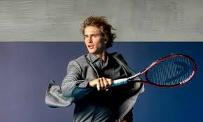 The distasteful jokes were discussed on a recent episode of the tennis podcast. After The Fall Can Alexander Zverev Bounce Back To Tennis Stardom Alexander Zverev The Guardian