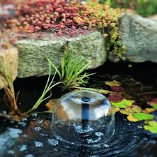 Solar Light Up Water Feature Sunnydaze Solar Pump And Solar Panel Kit With Battery Pack