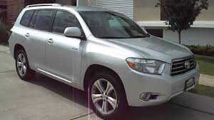 2009 Highlander Sport - New Cars, Used Cars, Car Reviews and Pricing