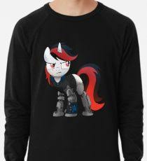 determined blackjack t shirt from the project horizons fanfic lightweight sweatshirt