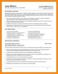 Information Security Analyst Resume Megakravmaga Com