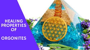 Image result for orgonite pics for healing