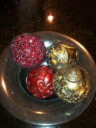 Decorative Balls Hobby Lobby A Blonde Ambition It's Beginning to Look A Lot Like Christmas 13