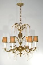 6 arm chandelier antique 6 arm french style brass glass waterford crystal lismore 6 arm chandelier