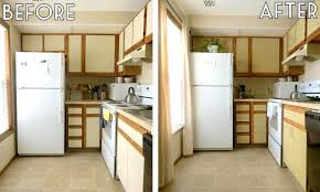 awesome cabinets revamp ideas outstanding cabinets revamp ideas apartment kitchen cabinet makeover before after the decor
