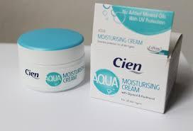 Cien aqua cream