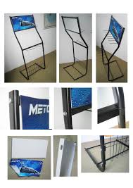 Wiper Blade Display Stand China Meto Large Flat Windshield Wiper Blade Exhibition Display 43