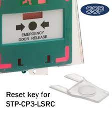 lights reset key stp cp3 lsrc