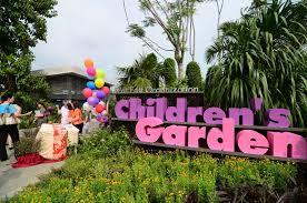 children garden. children\u0027s garden opens at gardens by the bay in singapore: all you need to know | children