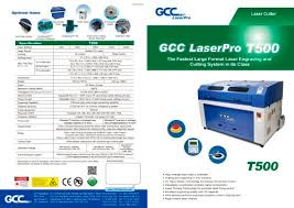 <b>T500</b> DM - <b>GCC</b> - PDF Catalogs | Technical Documentation | Brochure
