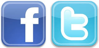 facebook and twitter logo jpg. Infographie 10 Signes Indiquant Que Votre Entreprise Utilise Le Numrique Pour Son Exprience Client Facebook Twitter In And Logo Jpg