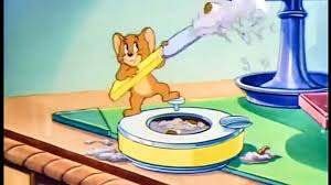 Tom and Jerry Episode 089 Touch Pussy Cat 1954 Video Dailymotion