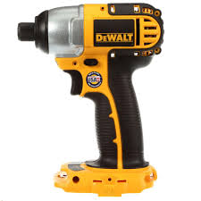 dewalt impact driver vs drill. dewalt 18-volt 1/4 in. (6.4 mm) cordless impact driver dewalt vs drill g