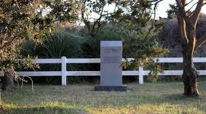 Lost Watermen's Monument - Rodanthe, NC