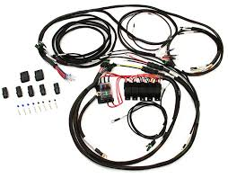 pro wiring harness