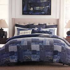 tommy hilfiger traditional bedding