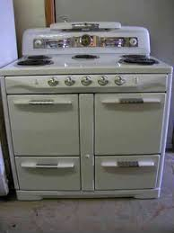 1950 moffat electric stove help needed