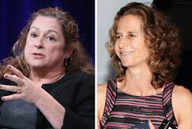 """Abigail Disney Describes How The """"Raping and Pillaging"""" Culture In  Hollywood – Deadline"""