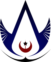 Lunar Creed Logo by DatBrass   Assassin's Creed Logo   Know Your Meme
