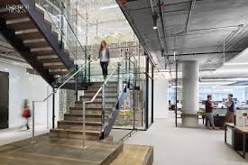 office design sf. Studios Architecture Fills Neustar Office With Data-Inspired Artwork By Laurie Frick Design Sf O