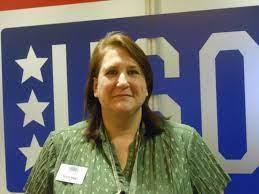 Tricia Riggs wins community service award   Richmond Local News    richmond.com