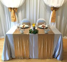 sparkle table cloths chair decor a 4 ways to decorate your holiday party  clothes . sparkle table ...