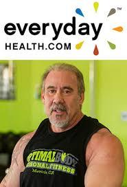 david lyon s column on everyday health