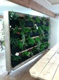build your own living wall bespoke movable lush sons 1 . build stone wall  living ...