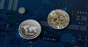 Ripple is going after startups to build an ecosystem around the XRP  cryptocurrency   TechCrunch