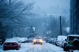 Peninsula Light Company Washington Absolutely Classic Winter Storm Hits Region Gov Inslee