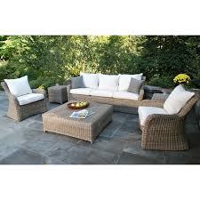 Lovely Kingsley Bate: Elegant Outdoor Furniture