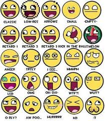 Image - 180166] | Awesome Face / Epic Smiley | Know Your Meme via Relatably.com