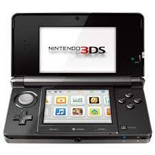 ❁﹍Máy chơi game Nintendo 3DS 3DS XL/LL Hack
