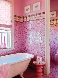 bathroom the best color for pink bathroom tile designs luxury