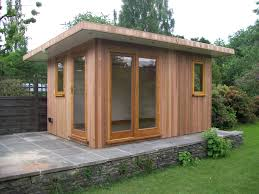 init studios garden office. Image Gallery Of Our Garden Offices : Extra Rooms Init Studios Office