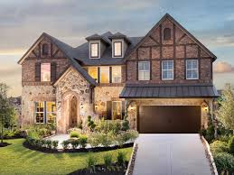 Meritage Homes in Texas