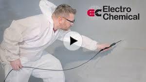 Halar Linings Tefzel Linings Electro Chemical