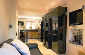 Garage Conversion Ideas Homebuilding Renovating regarding The Brilliant  garage bedroom conversion ideas regarding Household