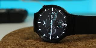 <b>Huawei Watch</b> (2015) gets Wear OS refresh, speed upgrade ...
