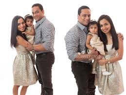 north jersey bergen county holiday portrait photographer the p family bay area family photographer two leaf photography