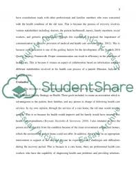 reflective account essay co reflective account essay