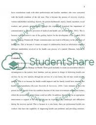reflective account essay co reflective account essay