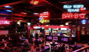 Billy Bobs Fort Worth Seating Chart Billy Bobs Texas Honky Tonk