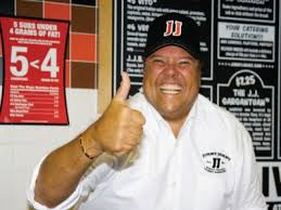 Image result for Jimmy John Liautaud