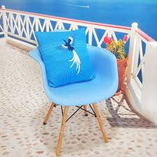 china plastic chair cushions and patio