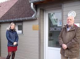 Le Pré d'Auge : infirmière, Sonia Ray a ouvert son cabinet avec le soutien  de la commune | Le Pays d'Auge