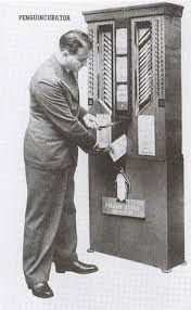 First Vending Machine 215 Bc Beauteous History Of Vending Machine Timeline Timetoast Timelines